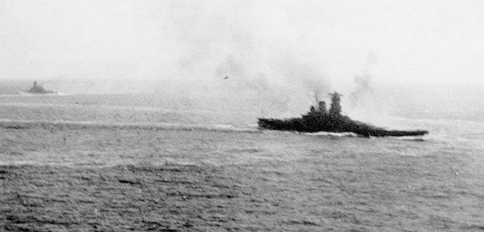 Yamato_battle_off_Samar