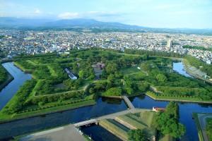 Hakodate_Goryokaku_Panorama_1